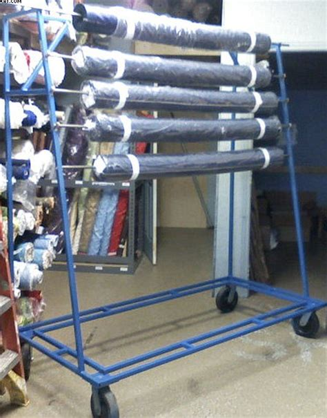 Fabric Rack by Fabric Racks And Stands