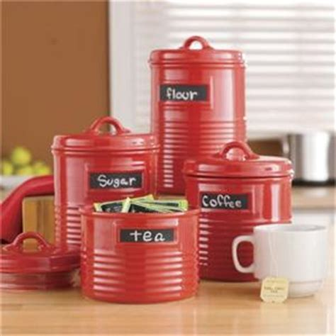 modern kitchen canister sets kitchen canister sets and food storage jars