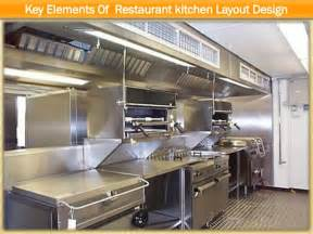 Commercial Kitchen Layout Design Key Elements Of Restaurant Kitchen Layout Design