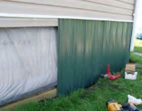 house skirting home depot insulated mobile home skirting 16 photos bestofhouse