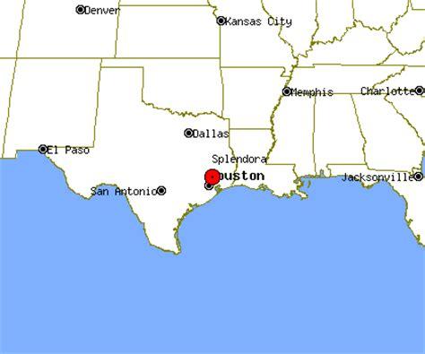 splendora texas map splendora profile splendora tx population crime map