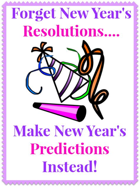 2013 new years predictions print new year s predictions