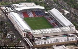 arsenal old stadium arsenal old stadium