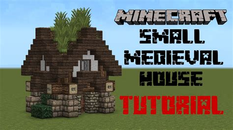 how to build a medieval house in minecraft minecraft medieval house tutorial minecraft stream