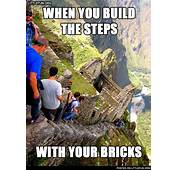 LittleFun  When You Build The Steps With Your Bricks