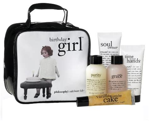 Philosophy The Ultimate Diet Gift Set by Bathabody Shop For Bath And Care