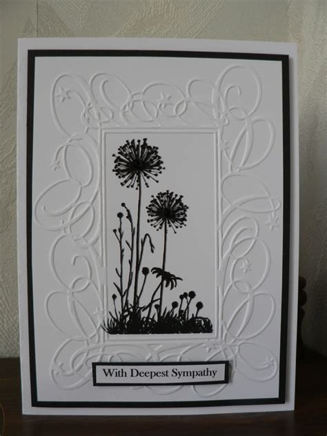sympathy card ideas to make my craft creations 2 1 13 3 1 13