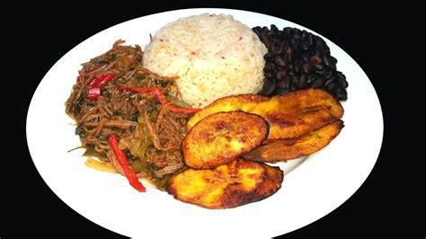 pabellon venezuela pabellon venezolano comida venezolana youtube