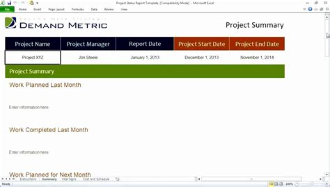 10 excel report templates exceltemplates exceltemplates