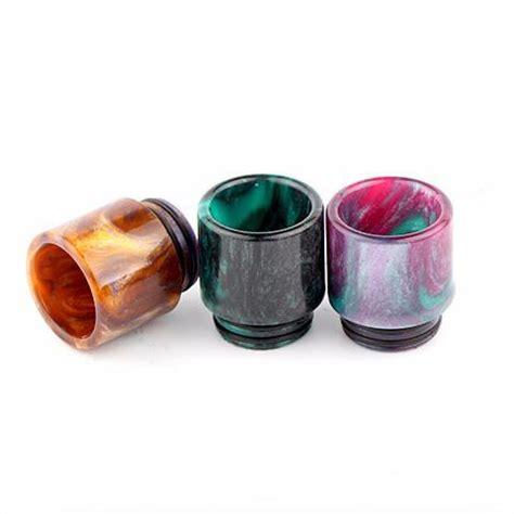 Goon Rda 22mm Baby Goon premium resin drip tips the drip tip store