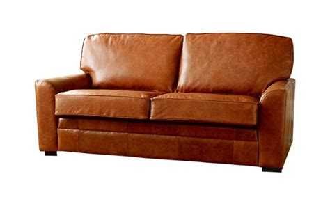 tan leather sofas 3 seater sofa bed london tan leather sofa bed leather