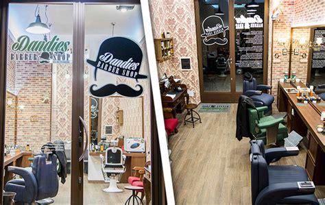 arredamento per barbiere arredamento salone barbiere attrezzature da barbiere a