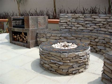 braai pit sa style for the home pinterest style