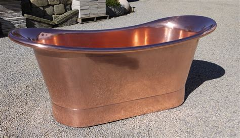 Copper Bathtub Price by Copper Bath Tub 1900mm Only 163 2199 Vat Prices Paving