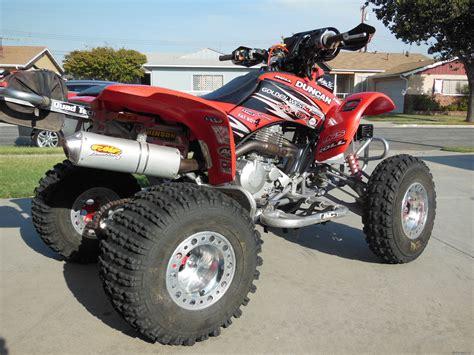 2003 Honda 400ex by 2003 Honda 400ex Picture 2464088