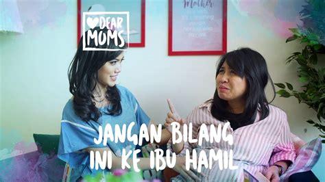 Ibu Hamil Ziarah Ke Kuburan Hal Hal Yang Tak Boleh Dibilangin Ke Ibu Hamil Youtube