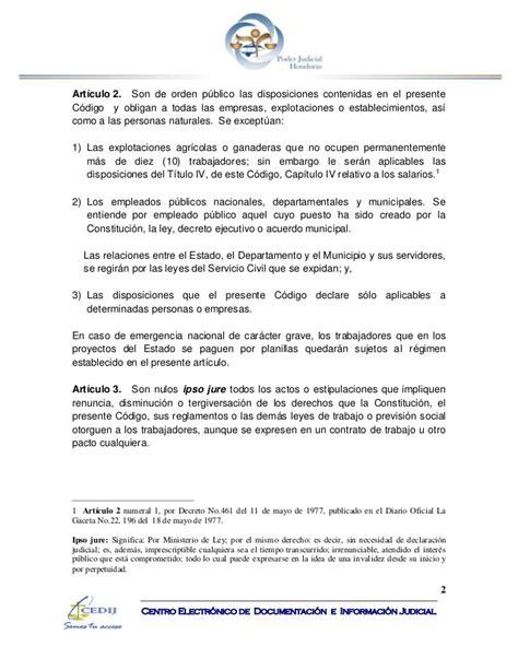 Codigo De Trabajo 2015 | ministerio de trabajo salarios 2015 html autos post