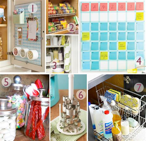 the how to gal to do list diy kitchen organization