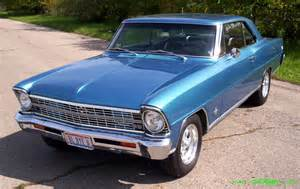 67 chevy 2 images