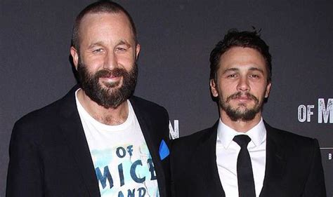 big name actors on broadway chris o dowd and james franco receive rave reviews for