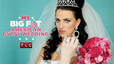 american gypsy wedding youtube my big fat american gypsy wedding series dvd trailer youtube