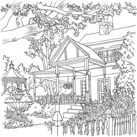 imagenes para colorear de paisajes dibujos de paisajes para colorear e imprimir dibujos