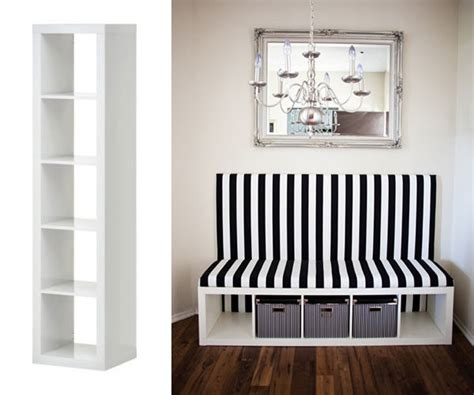 ikea arredi come trasformare i mobili ikea in arredi unici di design