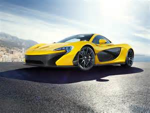 fastest mclaren ten things you probably didn t know and neither did we