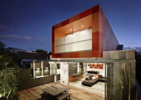 south yarra house in melbourne e architect