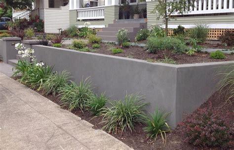 3 unique concrete ideas for your front yard gwc
