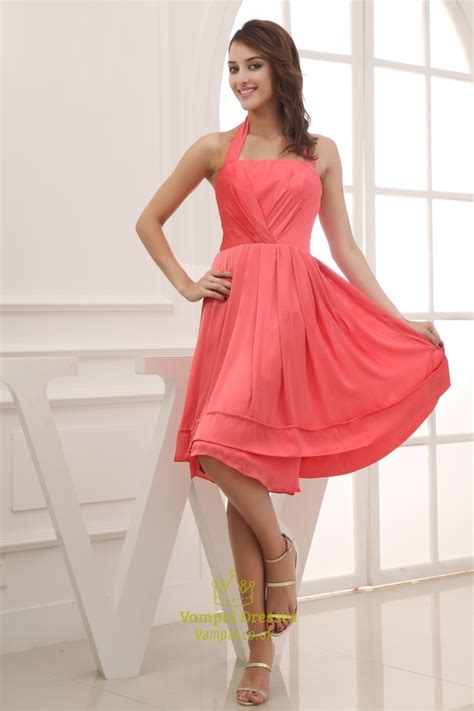 Coral Bridesmaid Dress by Next Prom Coral Bridesmaid Dresses Next Prom Dresses