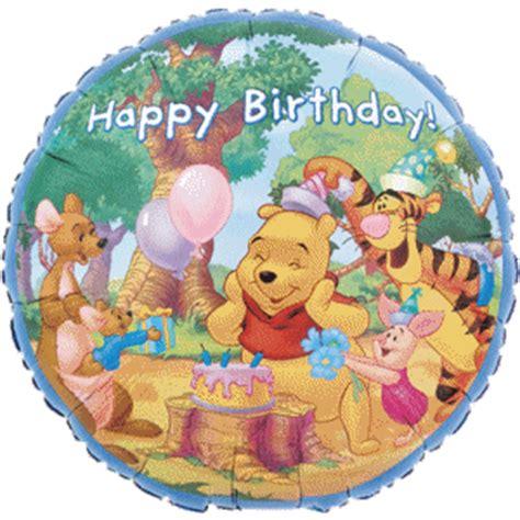 imagenes de winnie pooh de cumple años imagenes de cumplea 241 os imagenes de cumplea 241 os de winnie pooh