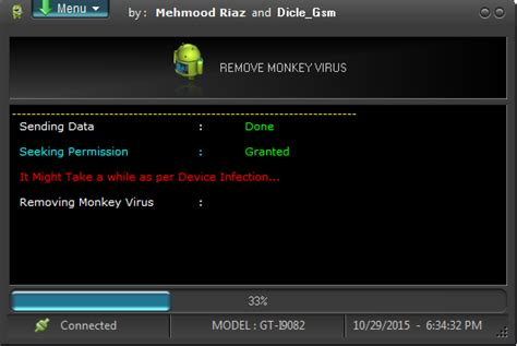 how to check android for virus how to remove monkey test time service virus from android without resetting pk helper