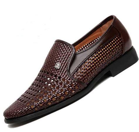 get cheap mens dress sandals aliexpress