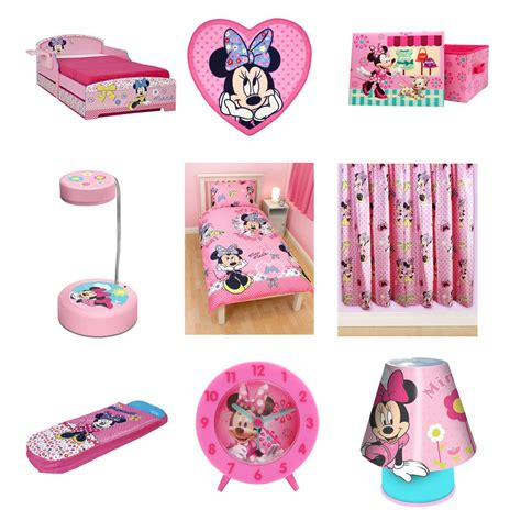 minnie mouse bedding duvet covers bedroom accessories
