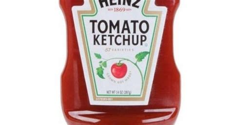 "Heinz apologizes for ketchup bottle QR code tied to ""XXX ..."