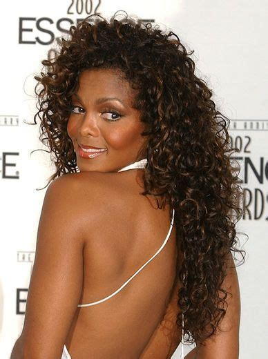 cascade haircut in 90s 25 best ideas about janet jackson birthday on pinterest