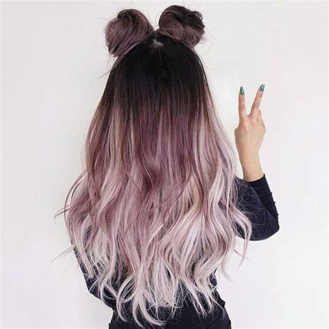 cute color hairstyles tumblr 1 963 likes 10 comments dope hair hairstyles boston