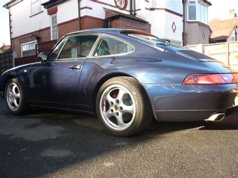 Porsche 993 For Sale by For Sale 1996 Porsche 993 Varioram Coupe 911 163 18 950