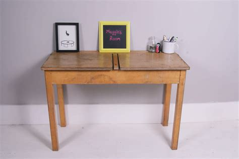 Antique Childrens Desk by Wooden School Desk And Chair Www Pixshark Images