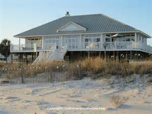 vacation homes in florida st george island florida usa charming 4 bedroom