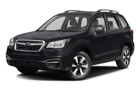 2018 Subaru Forester Changes by 2018 Subaru Forester Price Design Changes Engine