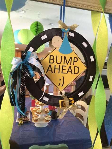 Race Car Themed Baby Shower by 26 Best A Race Car Baby Shower Images On