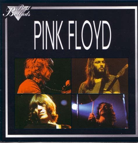 pink floyd best of pink floyd best ballads cd at discogs