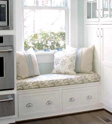 kitchen window bench 25 best ideas about kitchen window seats on pinterest