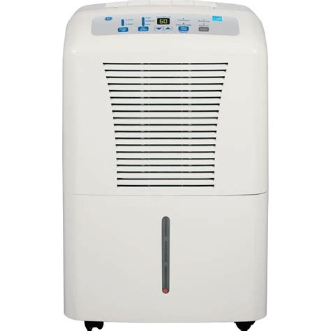 ge 65 pint dehumidifier ader65lq the home depot
