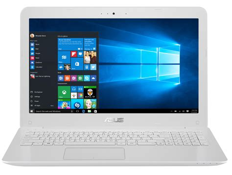 Laptop Asus Of Acer asus vivobook f556uq xo626d notebook review notebookcheck net reviews