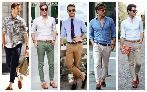 what are chinos how to choose the style the
