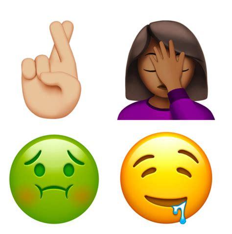 apple new emoji apple brings new emojis in ios 10 2 update when in manila