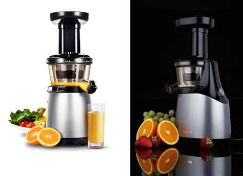 Hurom Juicer He 500 hurom he 500 juicer